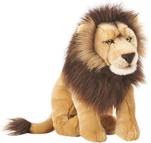 FAO Schwarz 18 inch Lion (After Coupon)