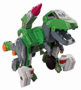VTech Switch & Go Dinos - Jagger the T-Rex