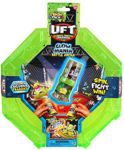 The Trash Pack UFT GLowmania Battle Pack