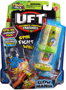 The Trash Pack UFT Glowmania