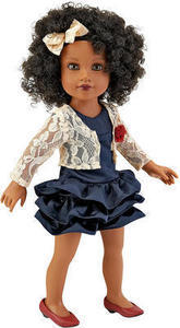"Journey Girls 18"" Dolls Chavonne"