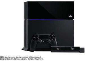 Sony PlayStation 4 Gaming System