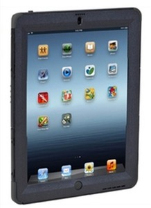 Targus SafePORT Rugged Max Pro Case for iPad