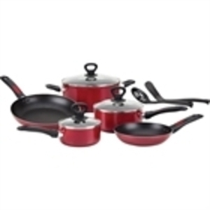 Mirro 10pc Cookware Set