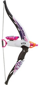 Nerf Rebelle Heart Breaker Bow