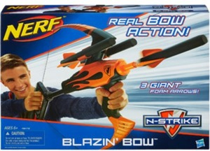 Nerf Elite Blazin' Bow
