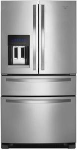 Whirlpool 25.0 cu. ft. French Door Refrigerator
