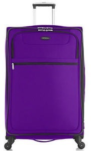 "Samsonite Lift 29"" Expandable Spinner + Extra 15% Off"