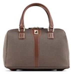 London Fog Oxford II Luggage + 15% Off - Tan