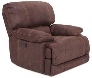 "Jedd 44"" Power-Motion Recline + Extra 10% Off"