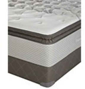 Sealy Posturepedic West Glens Falls Firm Full Mattress Set + Extra 10% Off