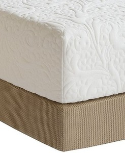 iComfort by Serta Insight Cushion Firm Queen Mattress Set + 10% Off