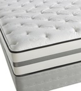 Beautyrest Recharge Arbor Terrace Firm Full 2PC Mattress Set +Extra 10% Off
