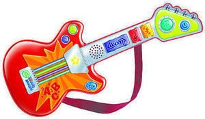 LeapFrog Touch Magic Rockin' Guitar