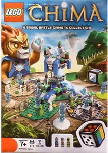 LEGO Legends Of Chima Game