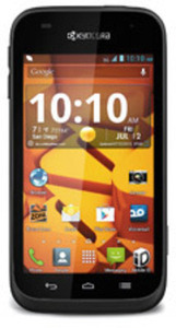 Boost Mobile Kyocera Hydro Edge