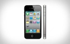 iPhone 4 8GB No Contract