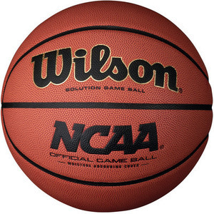 Wilson NCAA All American Basketball or Football