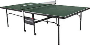 Ping Pong Fury Table Tennis Table