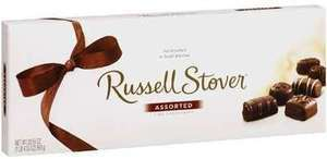 Russell Stover Chocolates w/ Card
