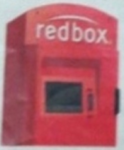 1-Day RedBox DVD Rental