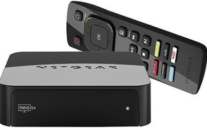 Netgear Neo TV Streaming Player