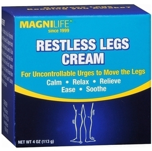 Magnilife 4-oz. Restless Legs Cream After Rewards