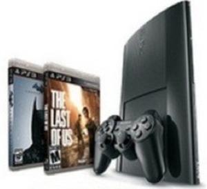 Playstation 3 250GB Bundle