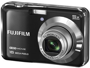 Fuji Fine Pix AX650 Digital Camera