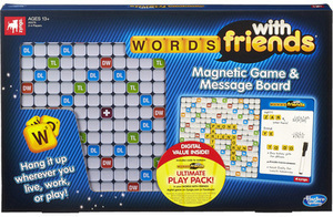 Hasbro Words with Friends Game