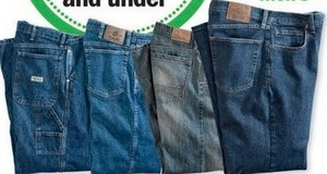 All Wrangler Men's Jeans
