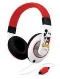 iHome Mickey Over-the-Ear Headphones