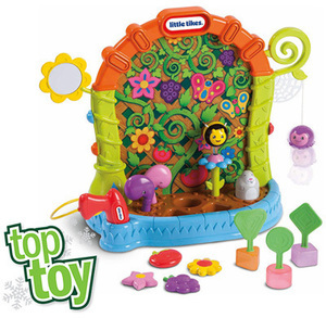Little Tikes Activity Garden Little Gardener