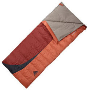 Kelty Galactic 30 Degree Sleeping Bag