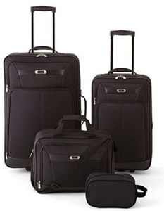 Skyway Lexington 4PC Luggage Set