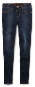 Arizona Girls' Denim Jeggings