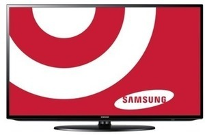 "Samsung 40"" 1080p Smart LED HDTV"