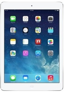 iPad Air Wi-Fi 16GB + $100 Target Card
