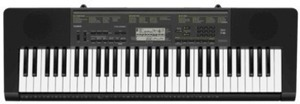 Casio 61-Key Electronic Keyboard