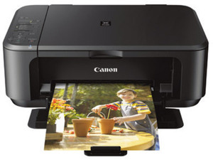 Canon PIXMA MG3220 Wireless All-In-One Printer
