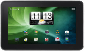 Mach Speed Trio Hype G2 4GB Tablet