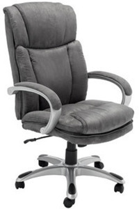 TUL MBMC 400 Microfiber Manager Chair