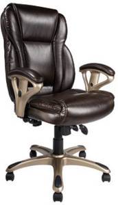 Tul MFMC400 Multifunction Manager Chair