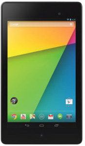 "Google Nexus 7"" 32GB Tablet + $10 OfficeMax Gift Card"