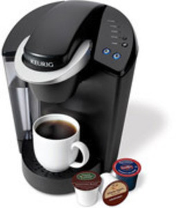 Keurig K40 Elite Brewing System + $10 Walmart Card (Friday Only)