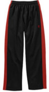 And 1 Poly Fleece Pant