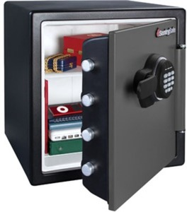 Sentry Safe 1.2-cu. ft. Digital Safe