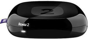 Roku 2500R HD Streaming Player