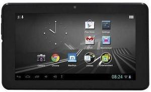 D2 - Pad 7 inch Tablet with 4GB Memory - Black