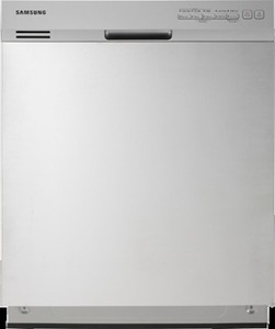 "Samsung 24"" Tall Tub Built-In Dishwasher"
